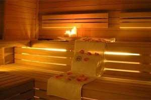 CENTRO BENESSERE COMPRESO NEL SOGGIORNO - » Hotel Kube